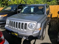 2016 Jeep Patriot District Heights