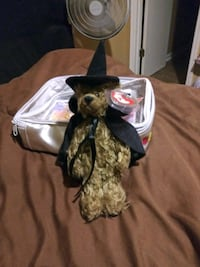 Beanie Baby from the Attic Collection Tullahoma