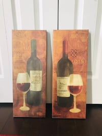 Wines picture frames London, N6G 5N1