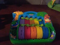 Fisher Price musical toy Welland