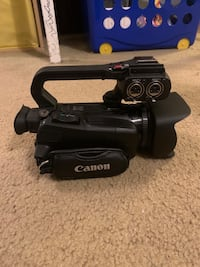 Canon XA11 Professional Camcorder and Tripod + more...($ Negotiable) Glenshaw, 15116