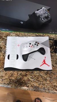 Xbox One X Air Jordan Atlanta, 30303