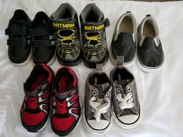 Boys Clothing and Shoes