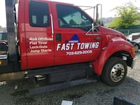 Towing Annandale