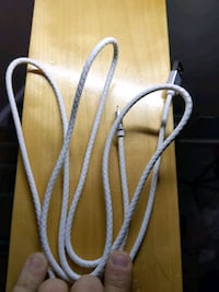 5 FT. Braided Lightning Cable   Toronto, M5A 4T7