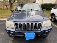 2001 Jeep Grand Cherokee LIMITED 4WD Purcellville