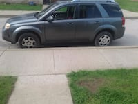 Saturn - Vue - 2007 New Castle, 16101