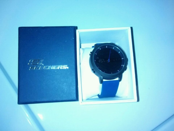 Sketcher new Watch