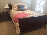 Queen Bed / Bedroom Set Lake Mary, 32746
