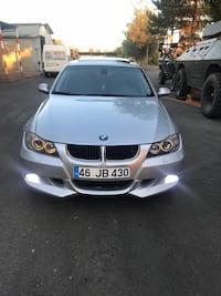 BMW - 3-Series - 2008 Silvan, 21640