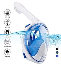 Snorkeling mask for adult NEW Annandale, 22003