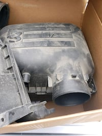 air in take for a 2017 dodge ram 1500 factory obo