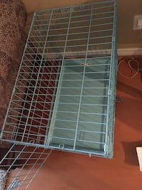 Medium to large pet crate! Brand new