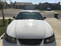 Ford - Mustang - 2003 Bakersfield, 93313