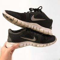 Running shoes from NIKE Montréal, H1J