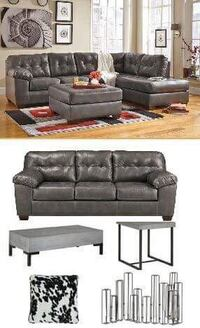 Sofa $399 sectionals $799 no credit Check financing  Roslyn Heights, 11577
