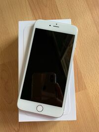 silver iPhone 6 with box San Jose, 95116