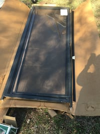 NIB Glass & Screen Door - 32 in Lexington, 29072