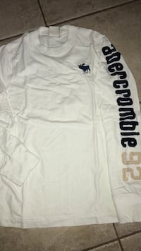 Kids Abercrombie size Large youth Vaughan, L4L 6A9