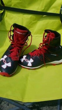 Under armour football cleats Seaford, 19973