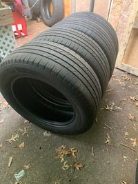 Used tires 245/60r18  Collingdale, 19023