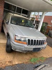 Jeep - Grand Cherokee - 2000 Riverdale