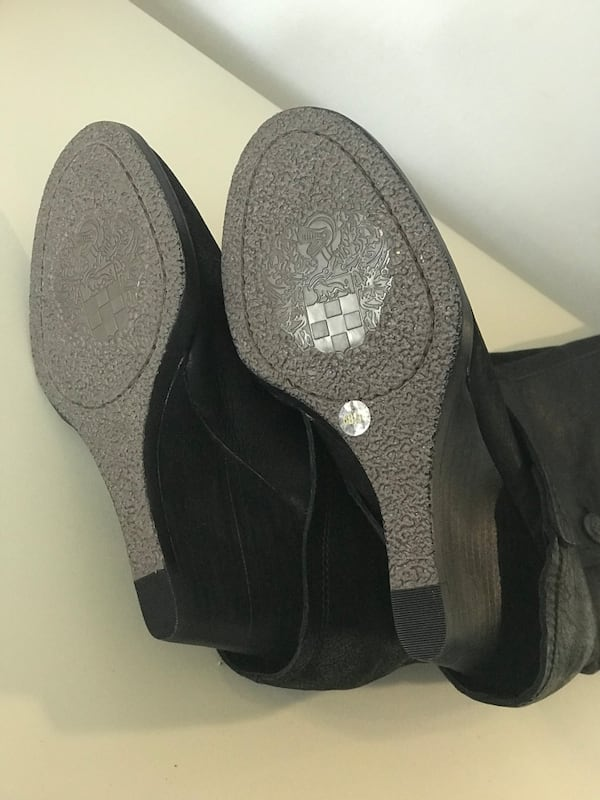 Vince Camuto Almay Women's Size 6 Used Once Excellent Condition d03adeae-a1f7-4cfb-bc36-5c701f83c38c