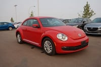 2016 VW Beetle Couple 1.8 TSI Trendline Leduc