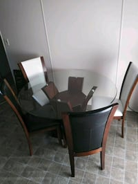 Dining Room Table w/ 4 Chairs El Paso, 79936