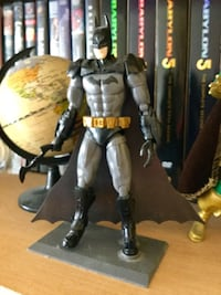 Cool Batman Marvel Comics collectable / Posable character visit for more Marvel ! Alexandria, 22311