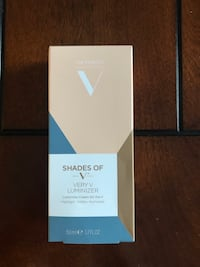 Shades of V Luminizer