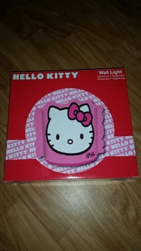 Hello Kitty lampa  Huddinge, 142 42