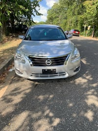 Nissan - Altima - 2015 Capitol Heights