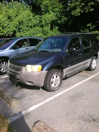 Ford - Escape - 2005 Hyattsville, 20782