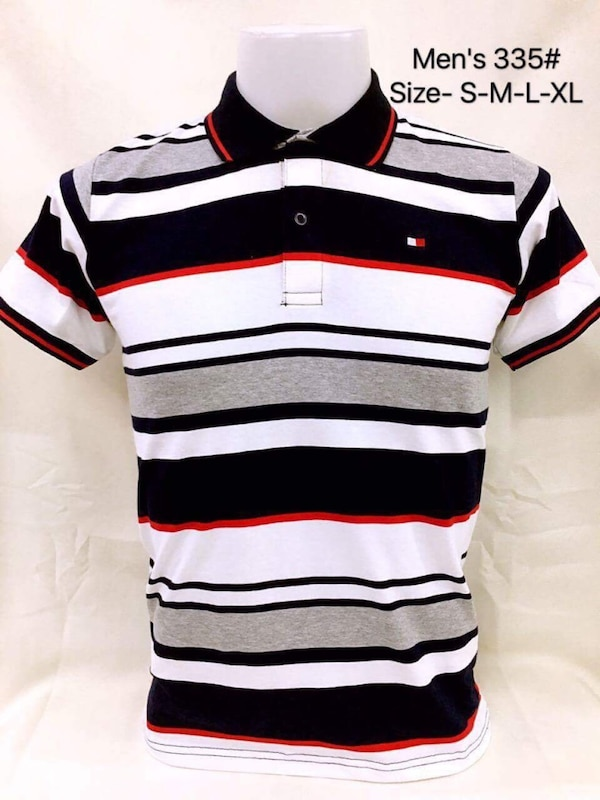 ecf3e27d Used Tommy Hilfiger Polo Shirt for men for sale in Pasay - letgo