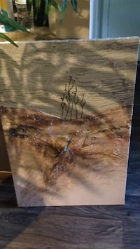 brown and black tree painting Glendale, 85304