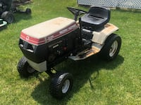 Garden Tractor and Yard Trailer Sterling Heights, 48312