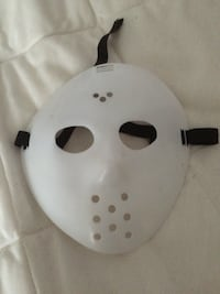 Mask for a custome