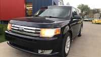 2010 Ford Flex 4dr SEL AWD GUARANTEED CREDIT APPROVAL Des Moines
