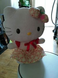 Peluche Hello Kitty 35cm