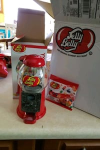 Jelly belly jellybeans mini bean machine