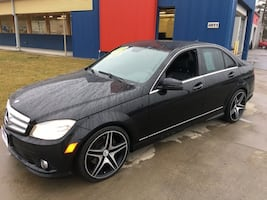 *LOW MILES* 2010 Mercedes-Benz C350 Sport - Ask About Our Guaranteed Approval Process!