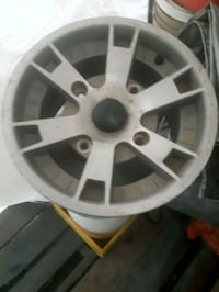 Can Am Alloy Rims Red Deer, T4R 0L3