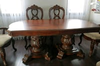 Dining Table/Chairs Edmonton, T6T 0J6