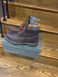 Timbuland winter boots Richmond Hill, L4C 9R9
