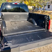 Ford F-150 Drop in Bedliner 5.5ft Bed. Fits 2015-2019 Scarborough, 04074