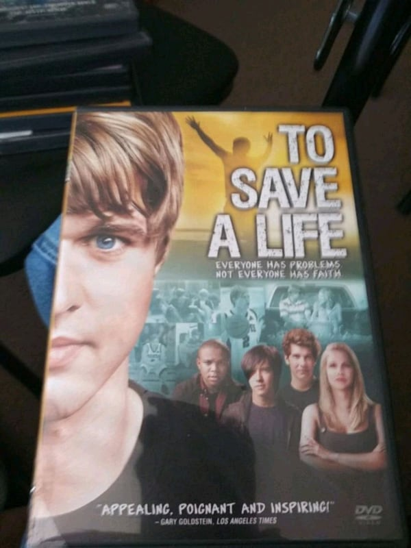 TO SAVE A LIFE 17e818ca-278f-4557-b212-c2b2fea76b53