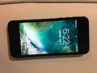 iPhone 5 Black Maple Ridge