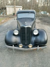 Buick - Special - 1934 Galloway, 08205