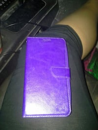 Brand New Purple Cell Phone Case